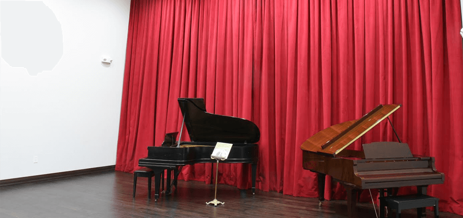 Kollari Institute of Music - Concert Hall