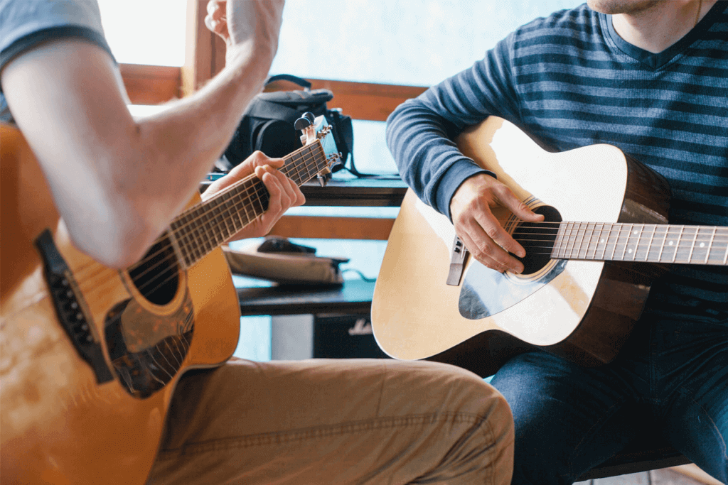 Private Instrument Lessons
